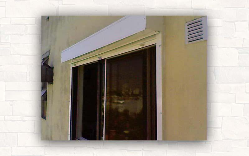 Cortinas termicas - Ventanas aislantes termicas ...