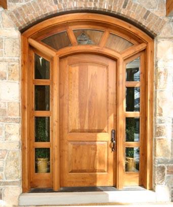 Aberturas america for Fabrica de aberturas de madera
